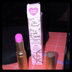 🍬 TOO FACED LA CREME COLOR DRENCHED LIPSTICK 🍬